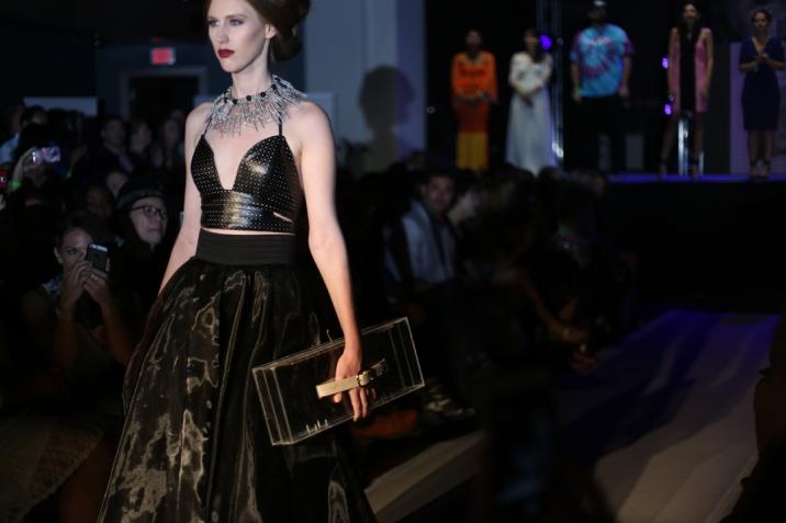 phoenix fashion week emerging designers