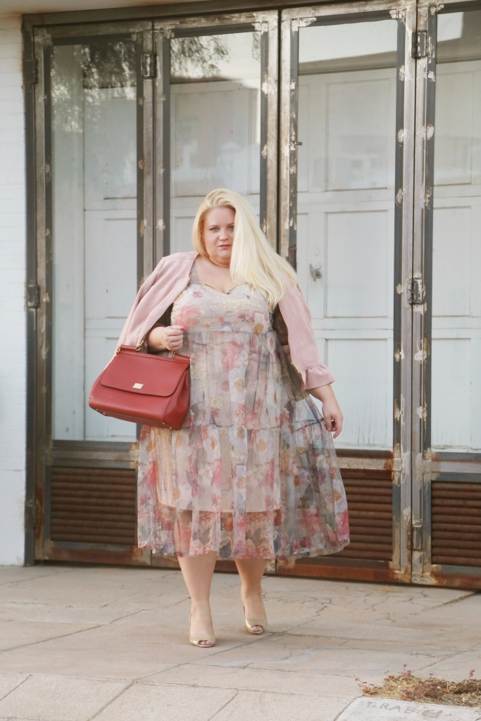 how to wear mauve in the fall plus size mauve pink outfit of the day fall outfit fall dress